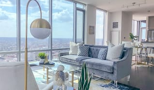 Living Room, 414 Light Street