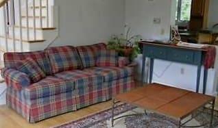 Living Room, 43 Ocean Dr