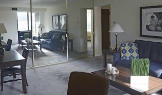 Living Room, Plaza Towers