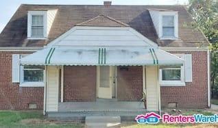 1011 Nelson St, Shockoe Bottom, Richmond, VA