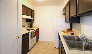 Kitchen, Santa Rosa