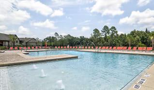 Pool, Palm Bay Grand
