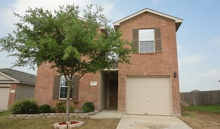 5827 Circle Canyon, San Antonio, TX