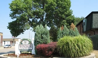 Community Signage, The Mint Townhomes