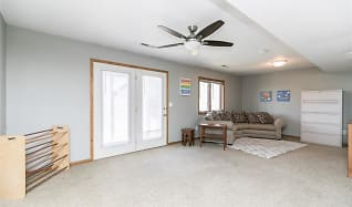 Living Room, 936 23rd Ave Unit G