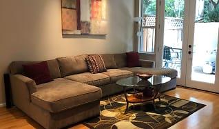 Living Room, 176 Cuesta De Los Gatos
