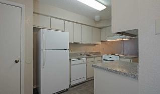 Kitchen, Parkwood Plaza