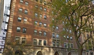 Building, 5540 S Hyde Park Boulevard