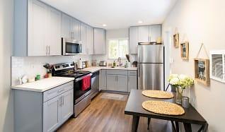 Kitchen, Casa Serena