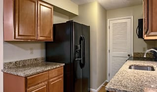 Kitchen, Cedarstone Apartments