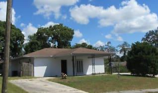 6009 APPLEGATE DR., Hernando Beach, FL