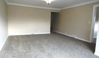 Living Room, 8129 Studebaker Avenue
