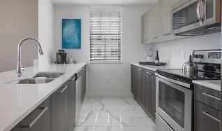Kitchen, 101 Via Mizner