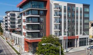 Building, Millennium Music Row