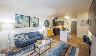 Living Room, The Cameron