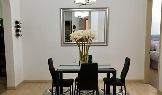 Dining Room, 9920 Apartments