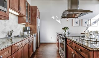 Kitchen, 77006 Luxury Properties