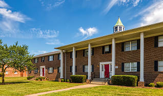 Income Restricted Apartments for Rent in Richmond, VA