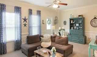 Living Room, Growden Estates