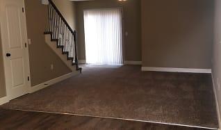 Living Room, 516 N Foxridge Dr