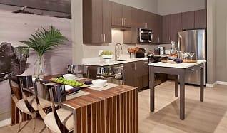 Kitchen, Avalon Potomac Yard