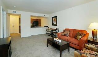 Living Room, Centre Meadows