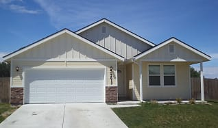 12612 W Kempshire Court, New Plymouth, ID