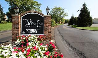 Village East, Jacksonburg, OH