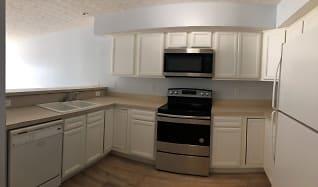 Kitchen, 5177 Novelty Ave