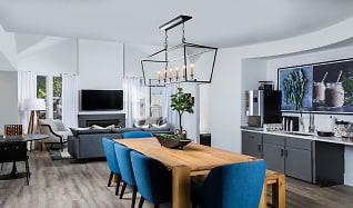 Kitchen, Alister Columbia