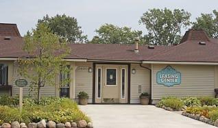 Leasing Office, Kimberly Club