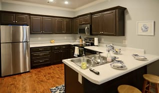 Kitchen, The Reserve at Sage Meadows