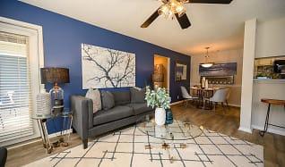 Living Room, Lyric on Bell