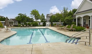 Pool, The Ledges