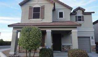 7593 E Ocotillo Overlook Drive, Wilshire Heights, Tucson, AZ