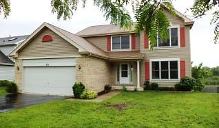 551 Farmhill Circle, Lakemoor, IL