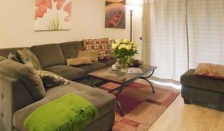 Living Room, Pomona West