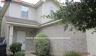 5510 Painter Green, Culebra Park, San Antonio, TX