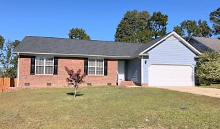 Houses for Rent in Fayetteville, NC