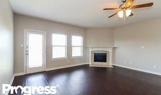 Living Room, 127 Brook Hollow Lane