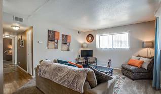 Living Room, Knollwood