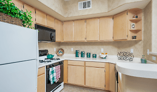Kitchen, Horizon Ridge