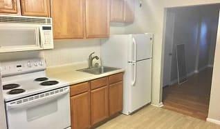 Kitchen, Drexel Briar