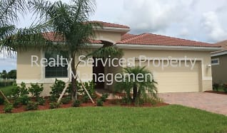 8922 Peregrine Way, North Port, FL