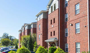 Building, University Landing & Academic Pointe LEASED BY THE BED