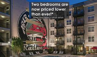 Westside Apartments For Rent 144 Apartments Atlanta Ga