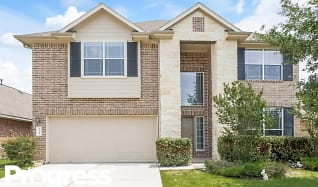 30714 Ginger Trace Dr, Porter Heights, TX