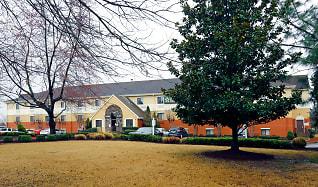 Building, Furnished Studio - Memphis - Apple Tree