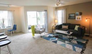 Living Room, TGM Bermuda Island