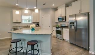 Kitchen, 4833 Reef Heron Cir